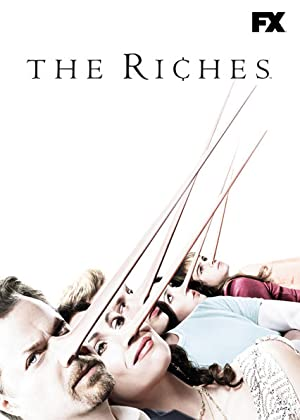 Where to stream The Riches