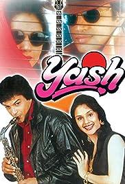 Yash Poster