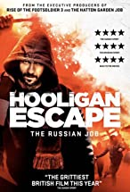 Primary image for Hooligan Escape The Russian Job