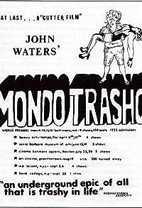 Primary photo for Mondo Trasho
