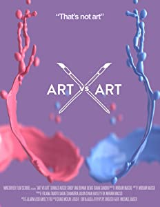 Watch free movie french Art vs. Art by none [Mp4]