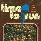 Barbara Sigel in Time to Run (1973)
