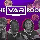The VAR Room (2021)