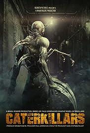 Caterkillars Poster