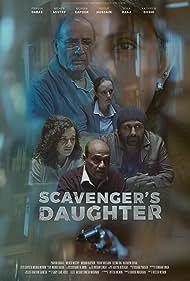 Ritesh Menon in Scavenger's Daughter (2017)