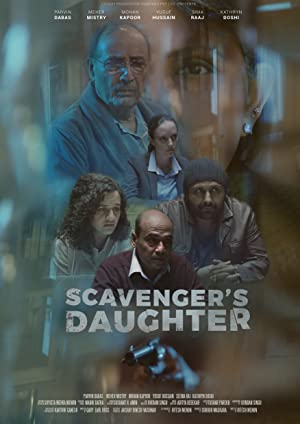 Scavenger's Daughter movie, song and  lyrics