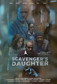 Scavenger's Daughter Poster