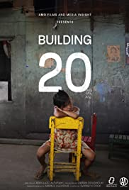 Building 20 Poster