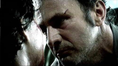 Trailer for this revenge thriller