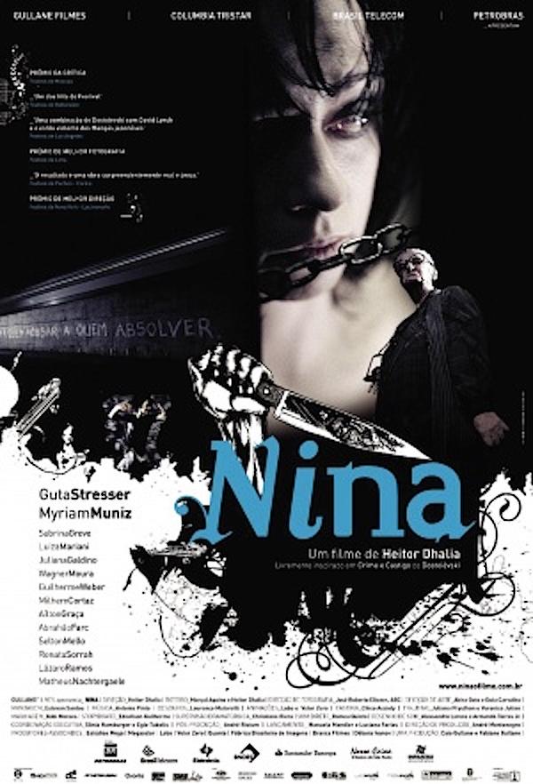 Nina [Nac] – IMDB 6.7