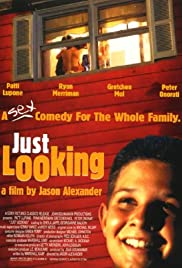 Just Looking (1999) Poster - Movie Forum, Cast, Reviews