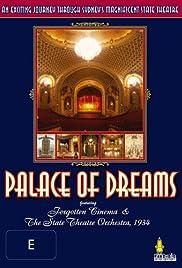 Palace of Dreams Poster
