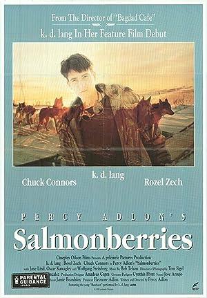 Salmonberries (1991)