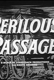 Perilous Passage Poster