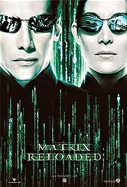 The Matrix Unfolds Poster