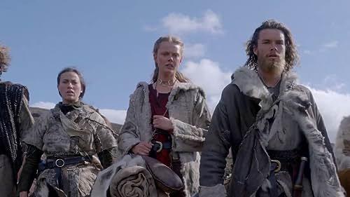 Vikings: Valhalla: Season 1 (Spanish/Spain Subtitled)