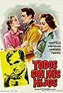 Todos son mis hijos (1951) Poster