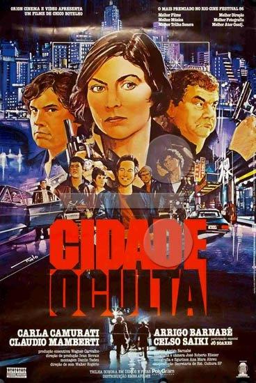 Cidade Oculta ((1986))