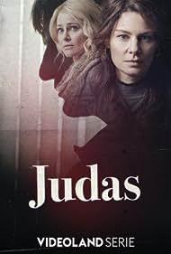 Marit van Bohemen and Rifka Lodeizen in Judas (2019)