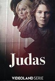 Judas Poster