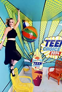 Primary photo for The Teen Choice 2014 Red Carpet Show