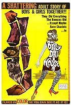 The Brick Dollhouse