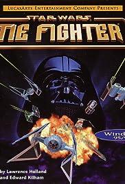 Star Wars: TIE Fighter Poster
