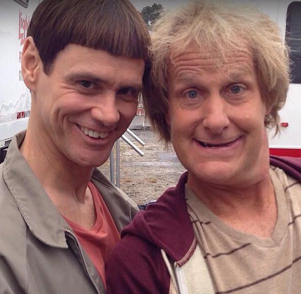 Dumb And Dumberer When Harry Met Lloyd 2003