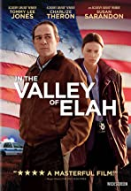 In the Valley of Elah: Documentary
