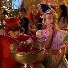 Justin Chapman and Jennifer Ogletree in Problem Child 3: Junior in Love (1995)