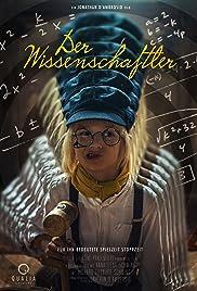 Der Wissenschaftler Poster