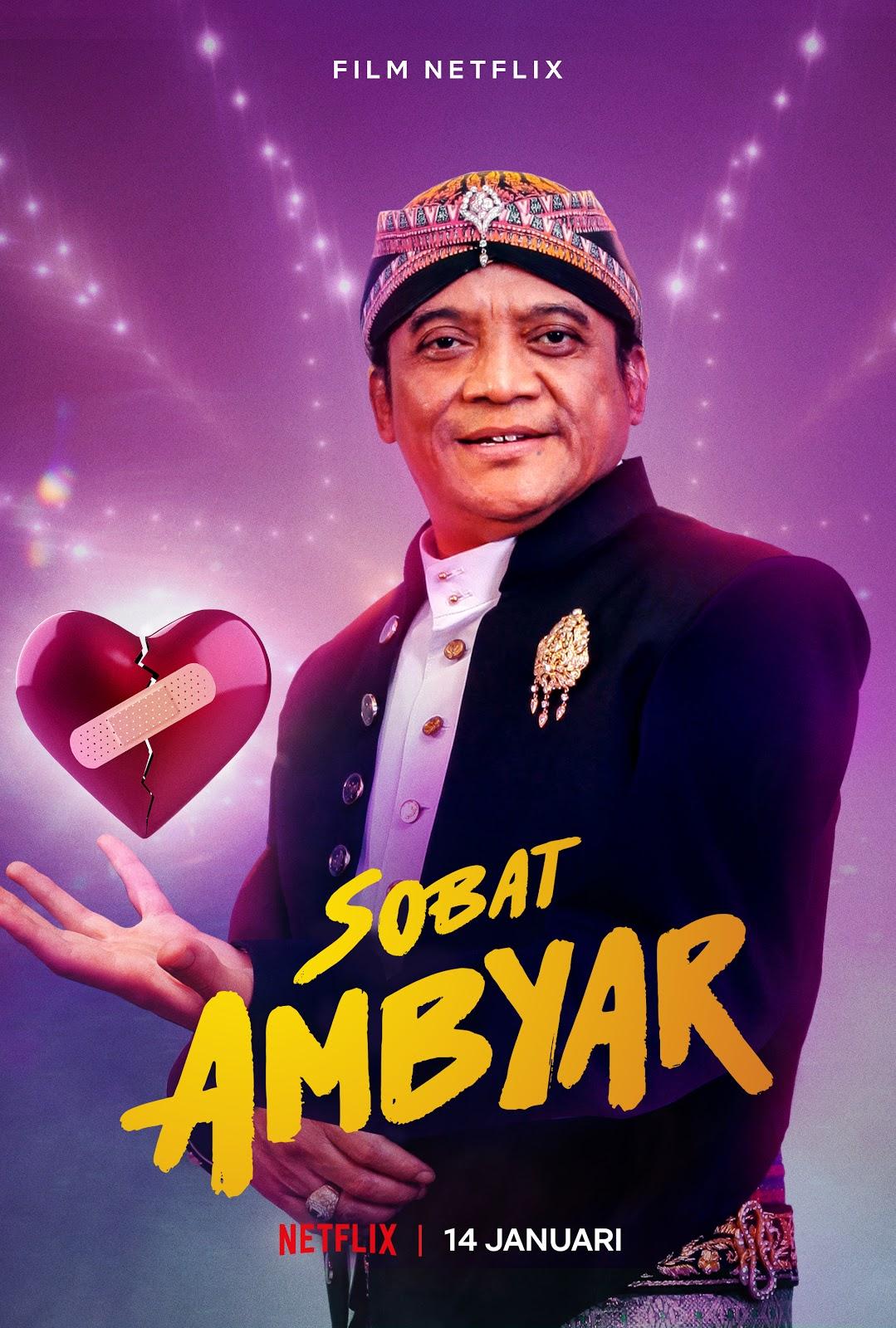 Download The Heartbreak Club: Sobat Ambyar (2021) Full Movie   Stream The Heartbreak Club: Sobat Ambyar (2021) Full HD   Watch The Heartbreak Club: Sobat Ambyar (2021)   Free Download The Heartbreak Club: Sobat Ambyar (2021) Full Movie