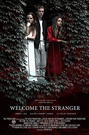 Movie Welcome the Stranger (2018)