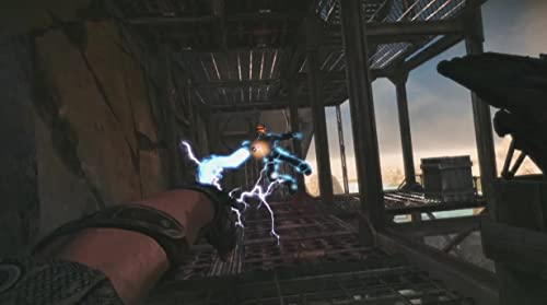 Bulletstorm: Hey Man Nice Shot