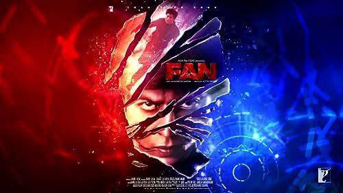 Fan Motion Poster