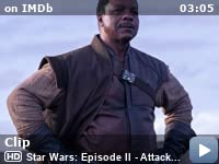 star wars episode 2 imdb trivia