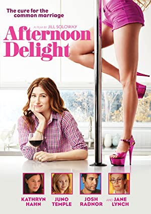 Permalink to Movie Afternoon Delight (2013)