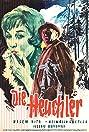 Die Gejagten (1961) Poster