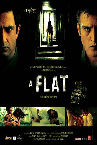 دانلود زیرنویس فارسی فیلم A Flat