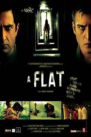 مشاهدة فيلم A Flat 2010 مترجم أونلاين مترجم