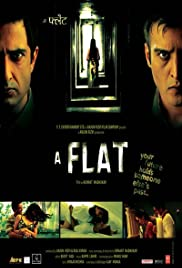 A Flat Poster