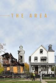 The Area Poster