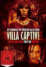 Villa Captive Poster