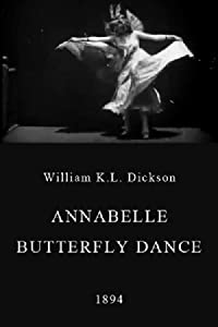 Annabelle Butterfly Dance by William K.L. Dickson