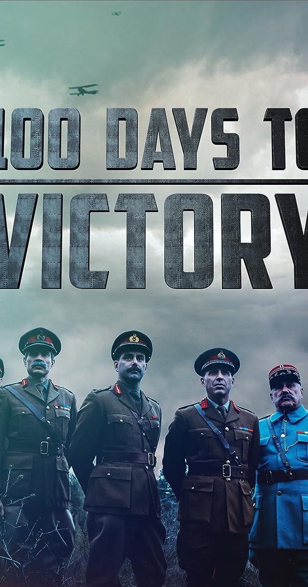 download scarica gratuito 100 Days to Victory o streaming Stagione 1 episodio completa in HD 720p 1080p con torrent