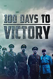 100 Days to Victory Poster