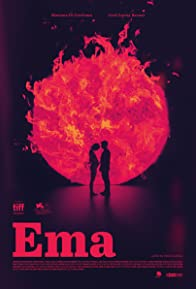 Primary photo for Ema