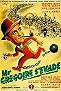 Mr. Gregoire Runs Away (1946) Poster