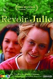 Revoir Julie Poster