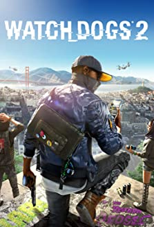 Watch Dogs 2 (2016 Video Game)